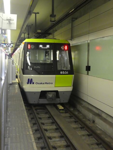 大阪メトロ:80系(8131F)-01