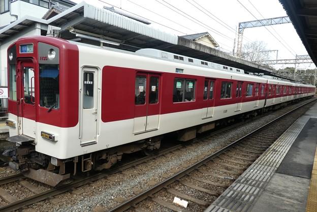 近鉄:1026系(1035F)-06