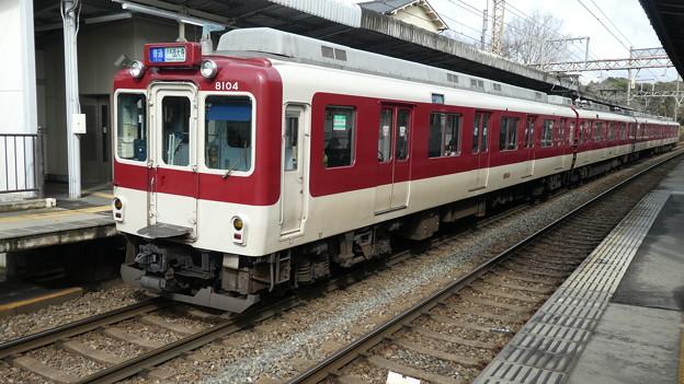 近鉄:8600系(8604F)-03