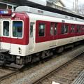 Photos: 近鉄:8600系(8604F)-03