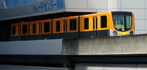 大阪メトロ:200系(09F)-01