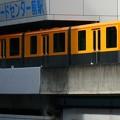 Photos: 大阪メトロ:200系(09F)-01