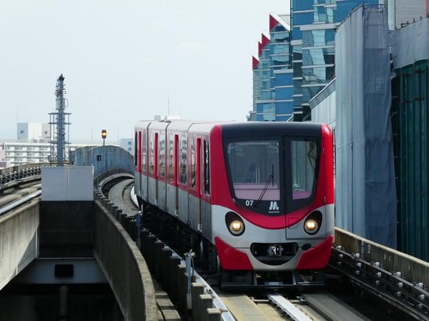 大阪メトロ:200系(07F)-01