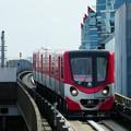 Photos: 大阪メトロ:200系(07F)-01