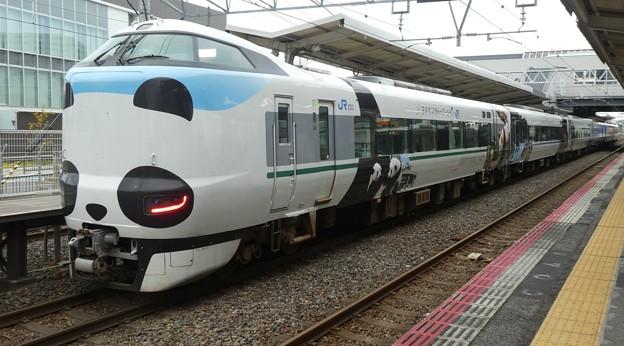 JR西日本:287系(HC601)-03