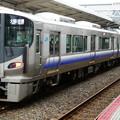 Photos: JR西日本:225系(HF432)・223系(HE404)-01