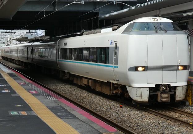 JR西日本:289系(J03)-02