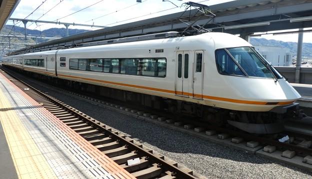 近鉄:21000系(21111F)-02