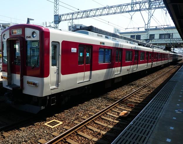 近鉄:1437系(1441F)・2610系(2624F)-01