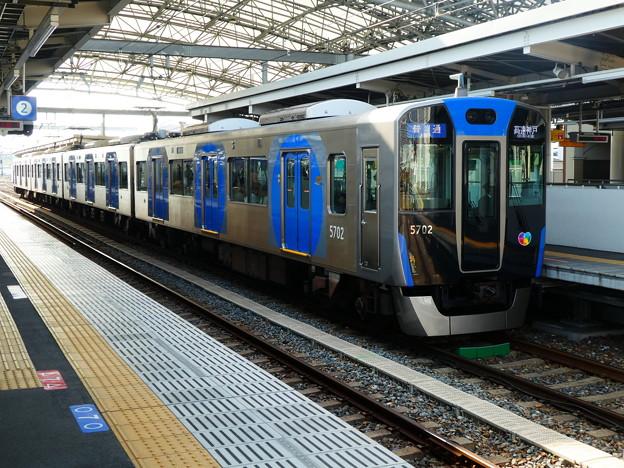 阪神:5700系(5701F)-05