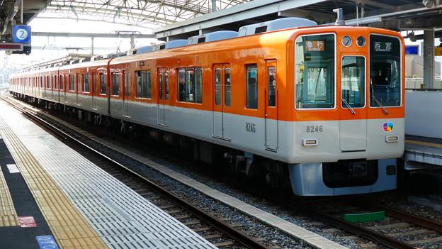 阪神:8000系(8245F)-06
