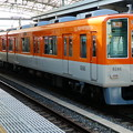 Photos: 阪神:8000系(8245F)-06