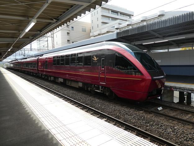 近鉄:80000系(80101F)-01