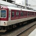 近鉄:8600系(8617F)・8000系(8723F)-01