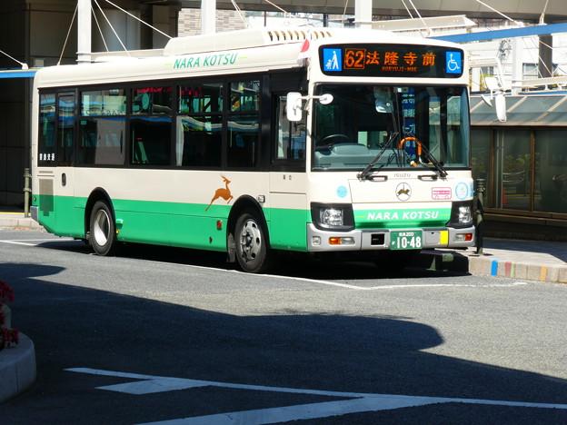 Photos: 奈良交通-135