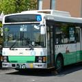 Photos: 奈良交通-136