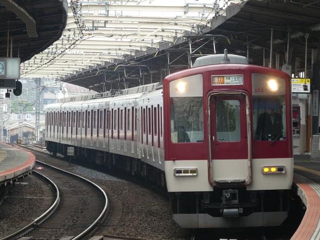 近鉄:1220系(1221F)・1400系(1503F)-01