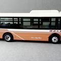 Photos: バスコレ80-02(東武バス)