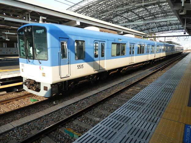 阪神:5500系(5515F)-05