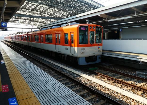 阪神:8000系(8249F)-05