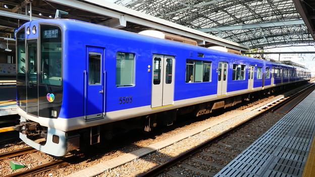 阪神:5500系(5503F)-05