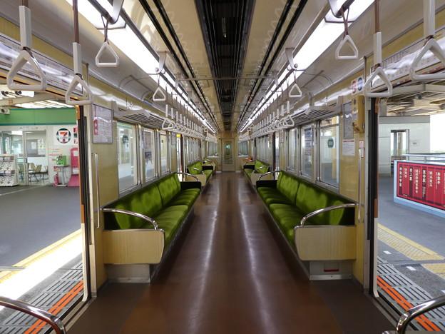 北神急行電鉄7000系(車内)-01