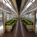 Photos: 北神急行電鉄7000系(車内)-01