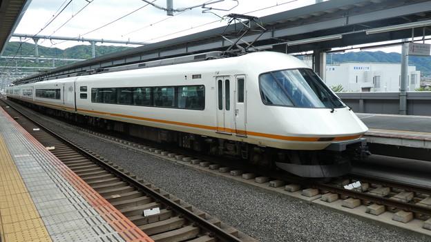 近鉄:21000系(21104F)-02