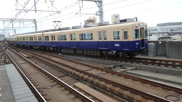 Photos: 阪神:5000系(5021F)-04