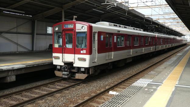 近鉄:5800系(5805F)-06
