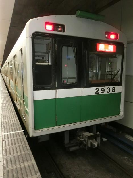 大阪メトロ:20系(2638F)-03