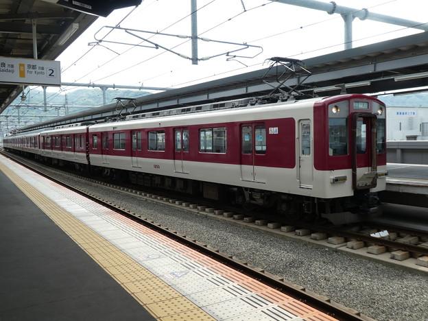 近鉄:1249系(1250F)・8800系(8904F)-01