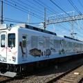 近鉄:2410系(2423F)・5200系(5106F)-01