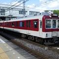 近鉄:2410系(2429F)・9020系(9051F)-01