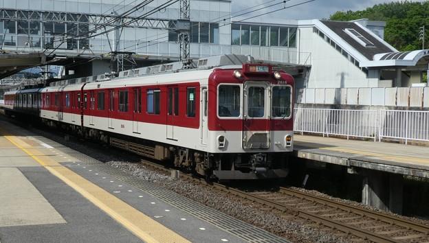 近鉄:2610系(2616F)-01