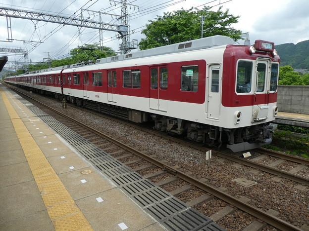 近鉄:2800系(2806F)・1220系(1223F)・2800系(2810F)-01
