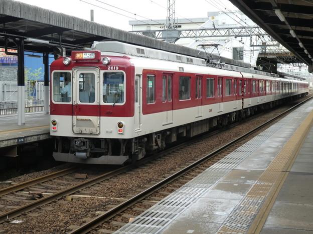 近鉄:2610系(2619F)・2410系(2412F)-01