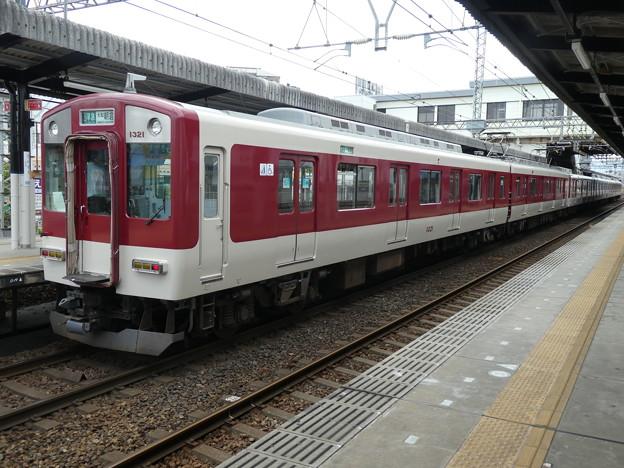 Photos: 近鉄:1220系(1221F)・2430系(2433F)-01