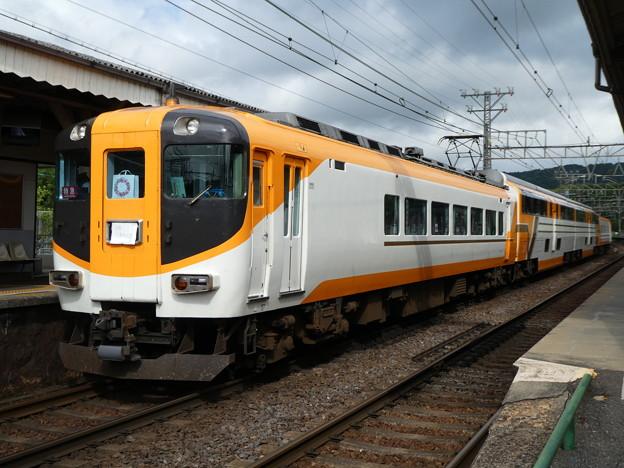 近鉄:30000系(30209F)-01