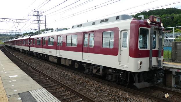 近鉄:2430系(2436F・2439F)-01