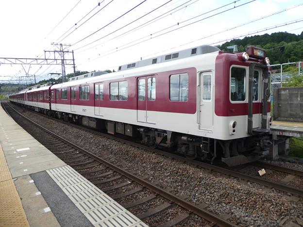 近鉄:2410系(2427F)・2610系(2622F)-01