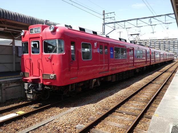 名鉄:6000系-11