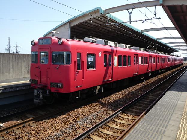 名鉄:6000系-12