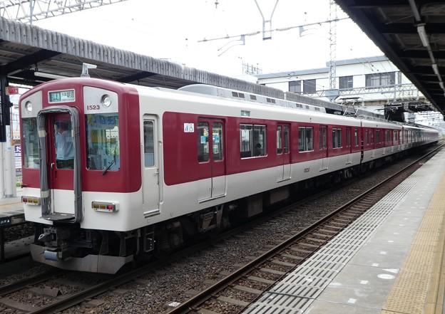 近鉄:1422系(1423F)・1400系(1503F)-01