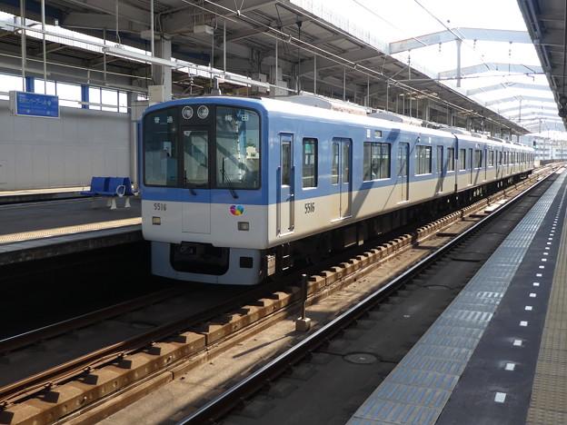 阪神:5500系(5515F)-06