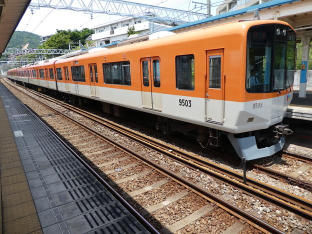 阪神:9300系(9503F)-04