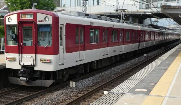 近鉄:1620系(1622F)・2410系(2416F)-01