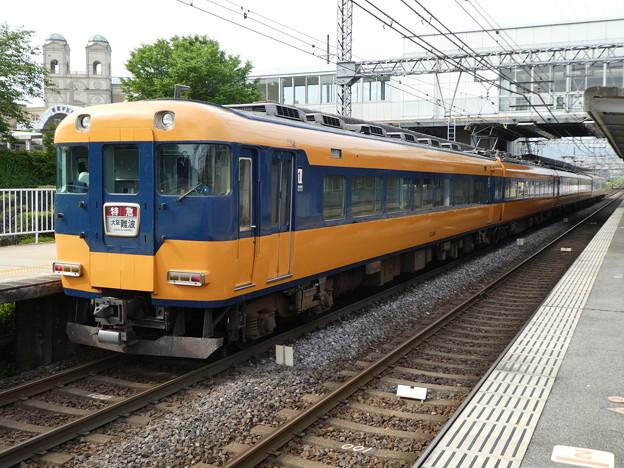 近鉄:12200系(12246F)・22000系(22121F)-01