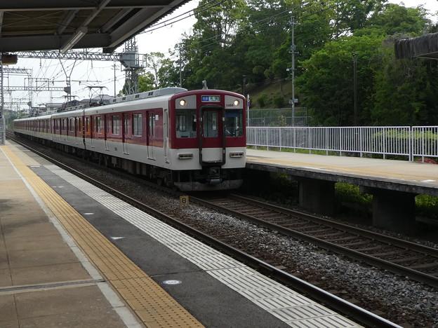 近鉄:1253系(1255F)・2800系(2816F)-01