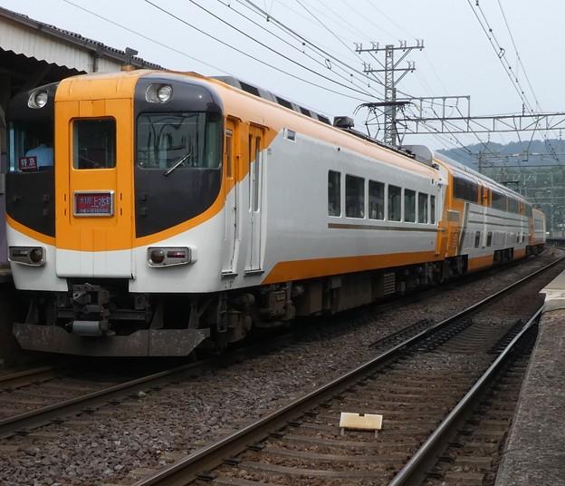 近鉄:30000系(30203F)-05